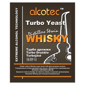 Alcotec Whisky Turbo