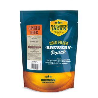 Солодовый экстракт Ginger Beer Mangrove Jack's