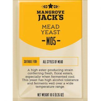 Mead M05 Mangrove Jack's