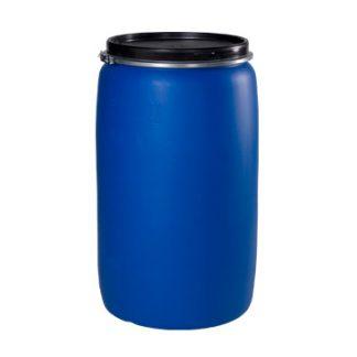 Пластиковая бочка 227 л