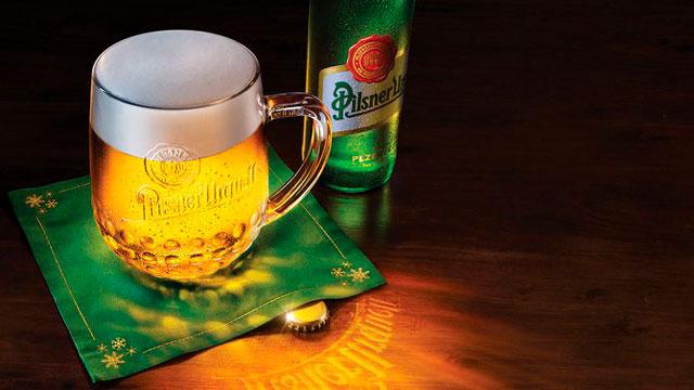 Пильзнер: история шедевра пивоварения