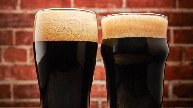 Черные как ночь: гид по стаутам и портерам