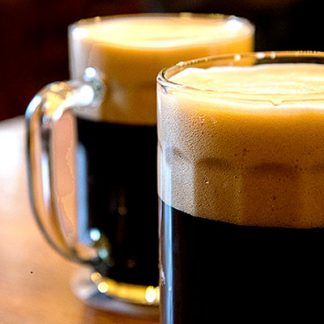 Черное пиво Schwarzbier