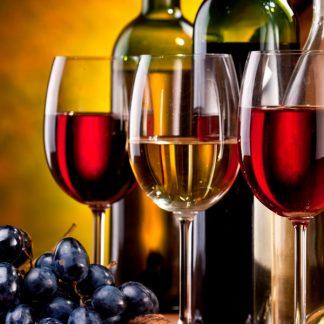 Ингредиенты для приготовления напитков