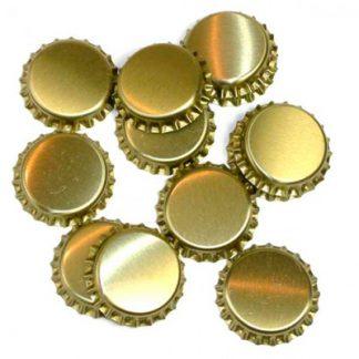 Кроненпробки золотые Россия