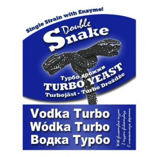 doublesnake vodka turbo 70 g