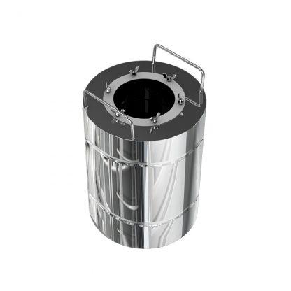 Самогонный аппарат Феникс Народный перегонный куб