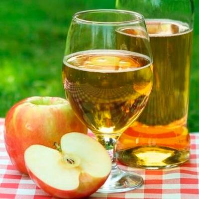 Яблочный сидр 2,5%