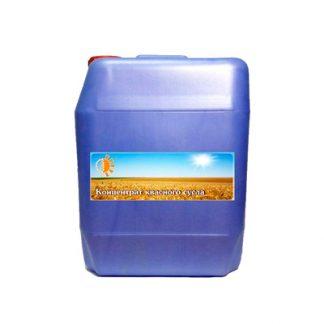Концентрат квасного сусла 7 кг
