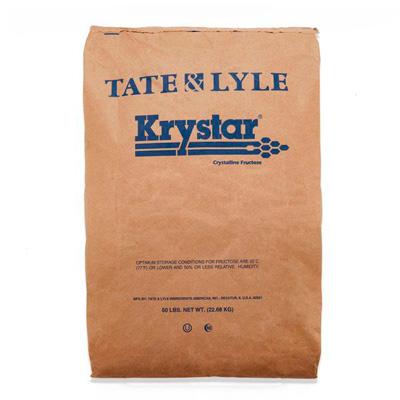 Фруктоза Krystar 300 Tate & Lyle 25 кг