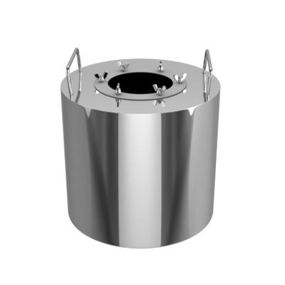 Перегонный куб на 10 л