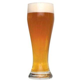 Баварское пшеничное пиво Хефевайцен
