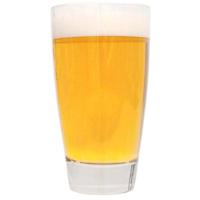 Бельгийское светлое пиво