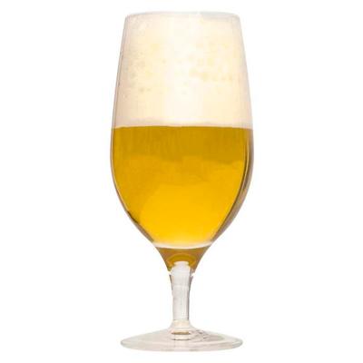 Цитрусовый бельгийский золотистый эль