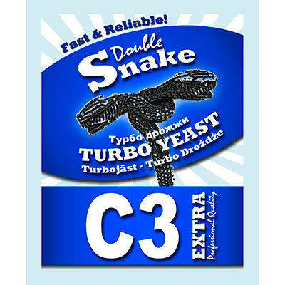 Doublesnake C3 Turbo