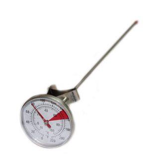 Термометр аналоговый 30 см