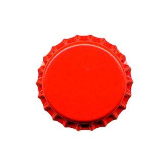 Кроненпробки красные