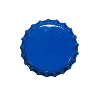 Кроненпробки синие