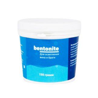 Бентонит (банка ПЭТ), 150 г