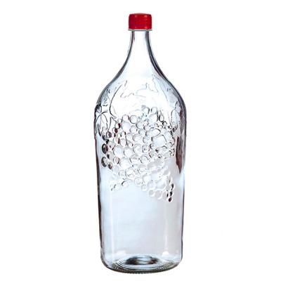 "Бутыль ""Виноград"", 2 л"