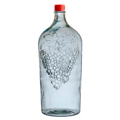 "Бутыль ""Виноград"", 7 л"