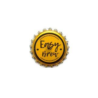 Кроненпробки Easy Brew, 50 шт (разноцветные)