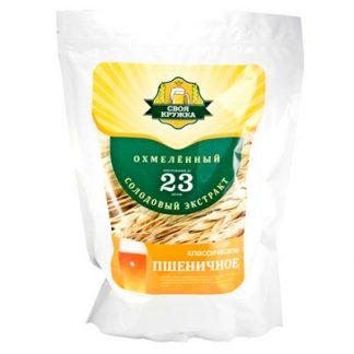 Пшеничное классическое (Своя кружка), 2,1 кг