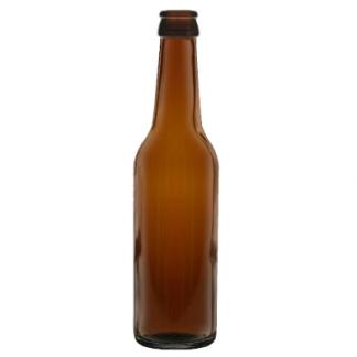 Бутылка пивная 0,33 л