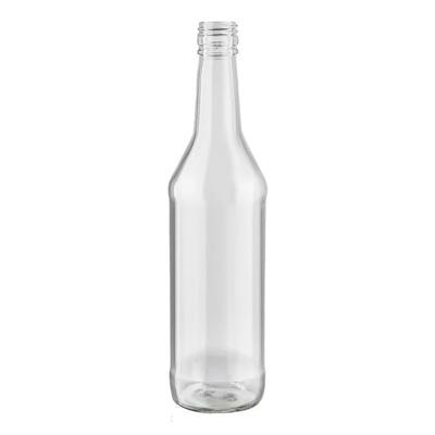 Бутылка водочная классическая 0,5 л, 20 шт