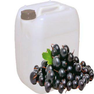 Сок черная смородина концентрированный