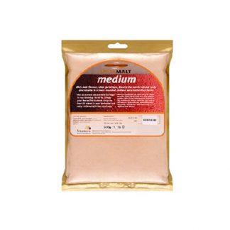 Неохмеленный сухой экстракт Muntons medium