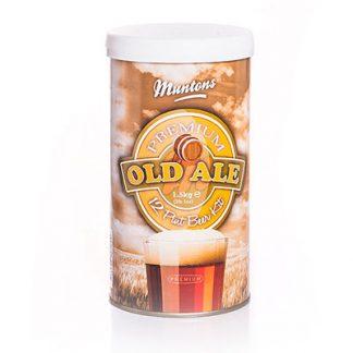 Пивной экстракт Muntons Old Ale