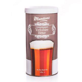 Пивной экстракт Muntons Yorkshire Bitter