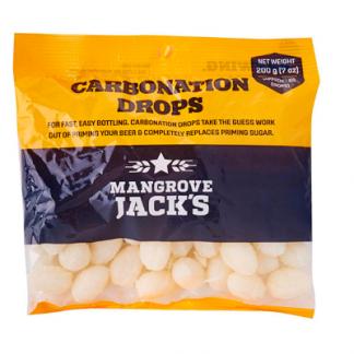 Леденцы для карбонизации Mangrove Jacks, 200 г