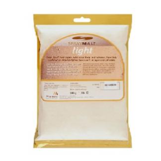 Неохмеленный сухой экстракт Muntons Light, 0,5 кг