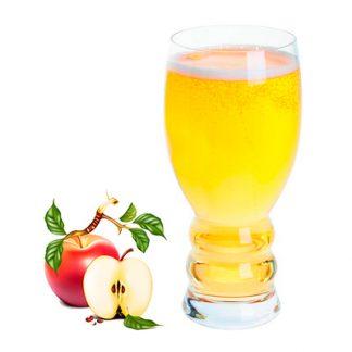 Яблочный сидр (набор на 25 л), кислотность 1,0-1,5%