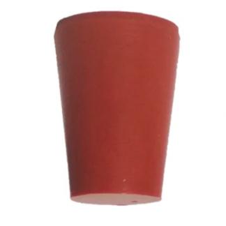 Пробка силиконовая для дубовой бочки