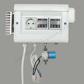 Автоматика со стабилизацией мощности БКУ-033М
