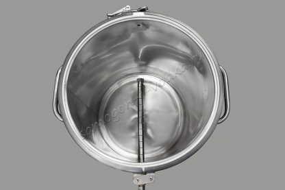 Куб ХД-37/ун maxima (D360) - барботер
