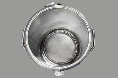Куб ХД-37/ун maxima (D360) - фильтратор