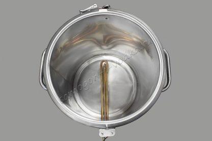 Куб ХД-37/ун maxima (D360) - ТЭН