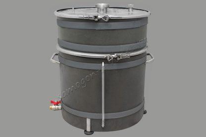 Куб ХД-37/ун maxima (D360) - увеличитель в сборе