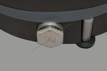 Куб ХД-37/ун maxima (D360) - заглушка под ТЭН