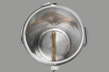 Куб ХД-50/ун maxima (D400) - ТЭН