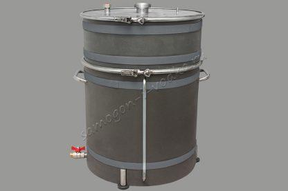 Куб ХД-50/ун maxima (D400) - в сборе с увеличителем
