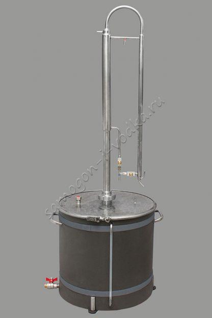 Куб ХД-50/ун maxima (D400) - в сборе