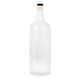 Бутылка водочная 1,75 л