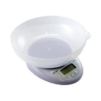 Весы кухонные на 3 кг