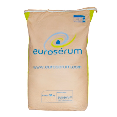 Лактоза Евросерум Франция 25 кг мешок